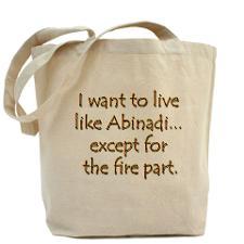 abinadi bag